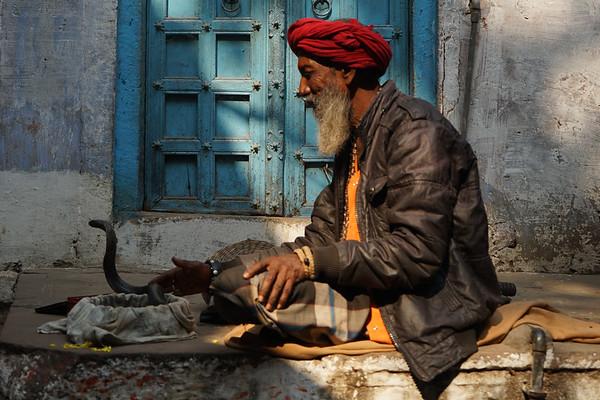 Dic 2017 - Varanasi (3)