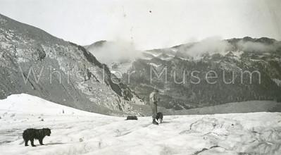 Overlord glacier