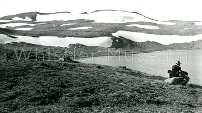 Fairhurst Russett Lake
