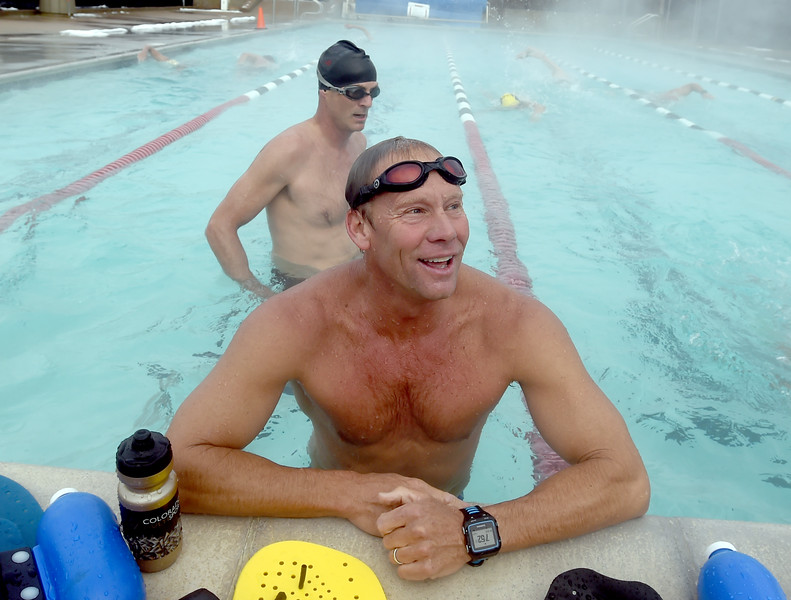 Dick Sumerfield Ironman Recovery