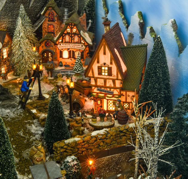 The Melancoly Tavern
