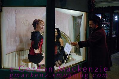 Dickens Fair 2006 - Final Weekends
