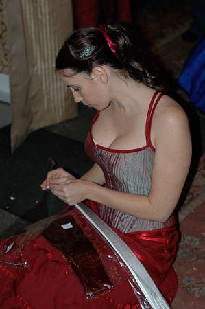 Dickens Fair 2007 - First Weekends