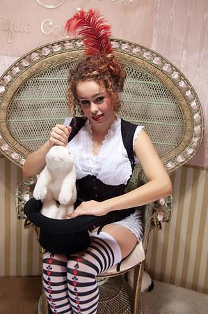 Dickens Fair 2009 - 1