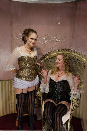 Dickens Fair 2011 - Third Weekend