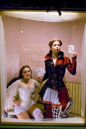 Dickens Fair 2012 -  Third Weekend