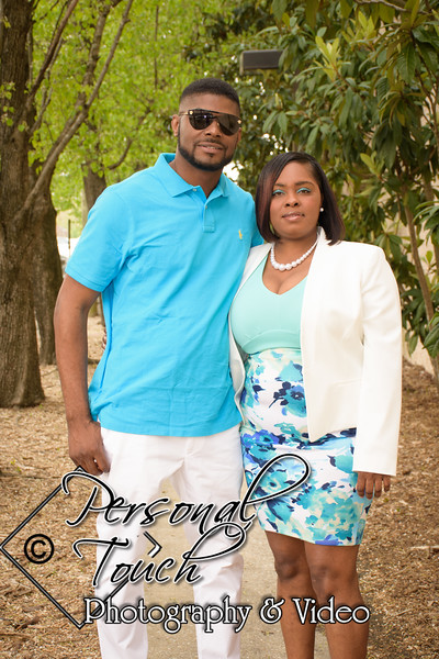 Personal Touch Photography & Video 843-992-3311
