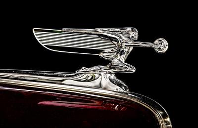 1941 Packard 110 Series