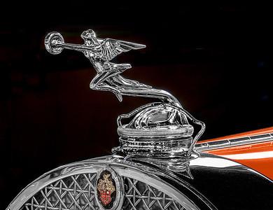 1931 Packard 840 Deluxe Eight Roadster