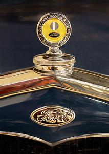 Ford Boyce Motometer