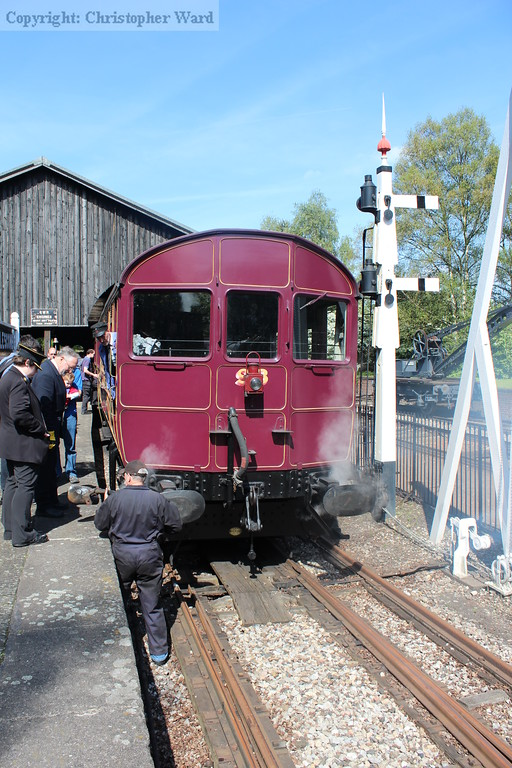 The Railmotor