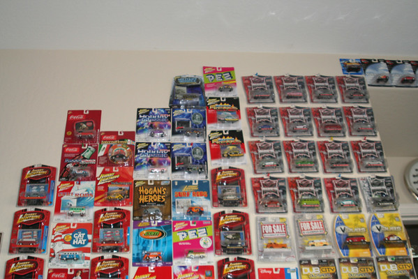 My Office Walls