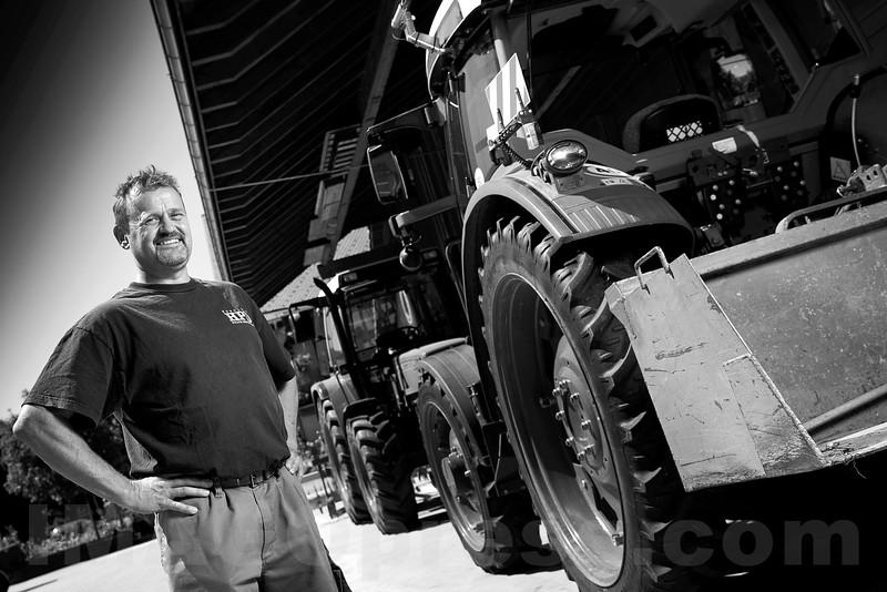 Bauernbetriebe in Oensingen © Patrick Lüthy/IMAGOpress.com ( B/W)