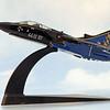 "CDC Armour Collection Luftwaffe Tornado ""Batman""<br /> 1:100 scale<br /> Art: 5452"