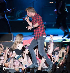 Dierks Bentley | Sunfest 2016 | Cowichan Valley, BC