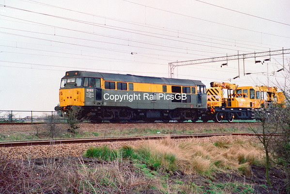 31163 at Rugby