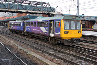 142040 Doncaster 23/02/11.