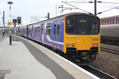 150148 Doncaster 19/09/11.