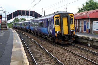 156445_156495 at Bellshill 04/07/12.