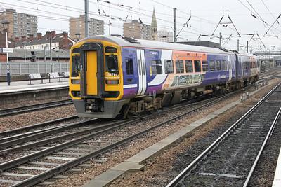 158784 Doncaster 23/02/11.