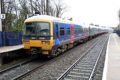 165105 Reading West 01/02/13.