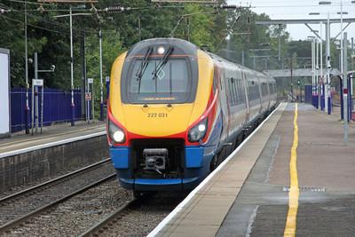 222021 at Harpenden 08/09/11