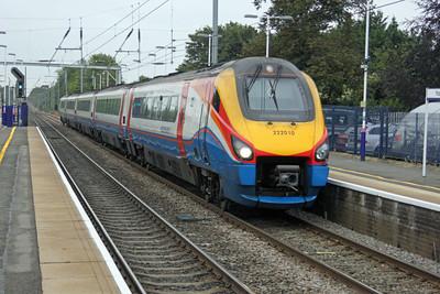 222010 at Harpenden 08/09/11