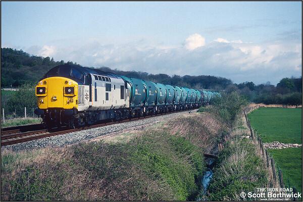 Railfreight Distribution