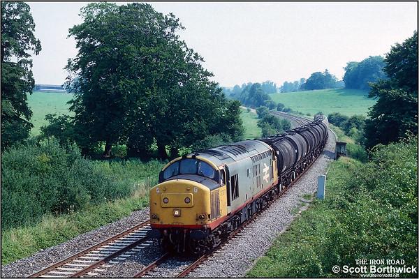 Wylye Valley, Wiltshire 1992