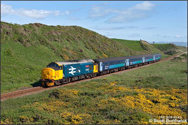 Northern (Arriva Rail North Limited)