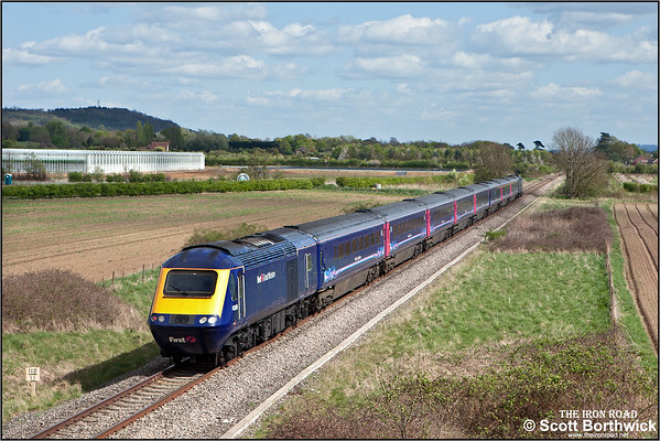 First Great Western: All Images