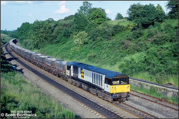 Railfreight Coal