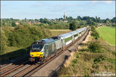 68012 provides the power for 1U50 1721 London Marylebone-Banbury on 12/08/2016.