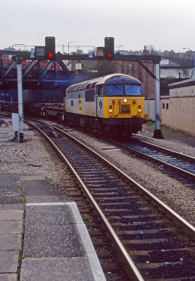 56094, up steel, Newport, 2-2-94.