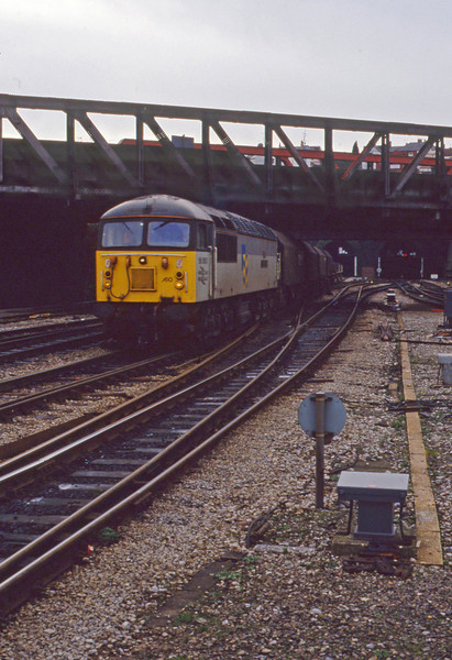 56060, up steel, Newport, 2-2-94.
