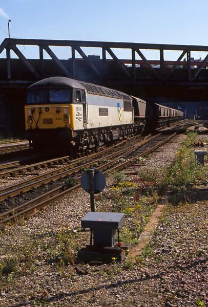56032, up mgr, Newport, 14-7-94.