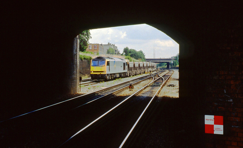 60042, down stone, Acton, West London, 7-7-94.