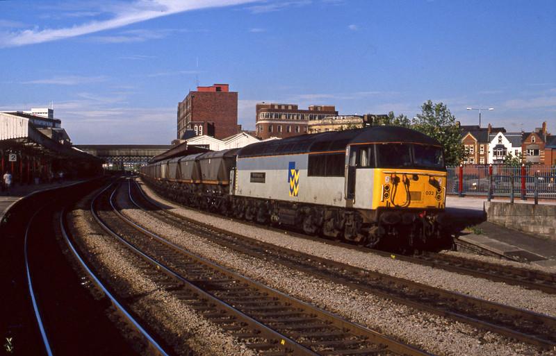 56032, down mgr, Newport, 14-7-94.