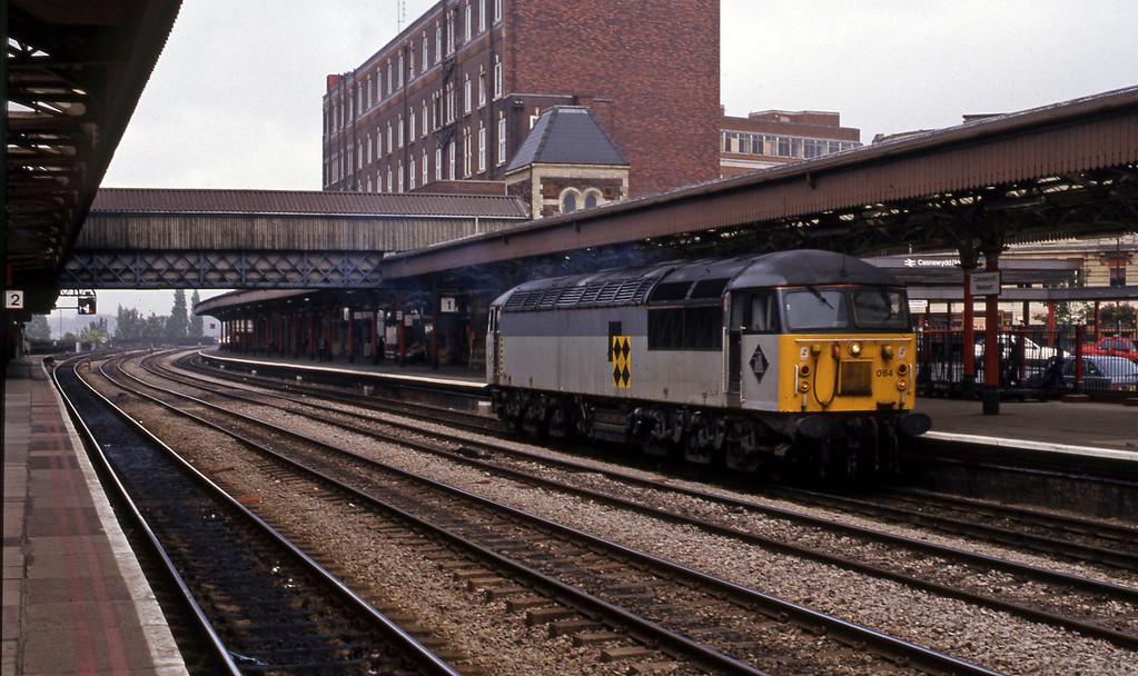 56084, down light, Newport, 18-8-94.