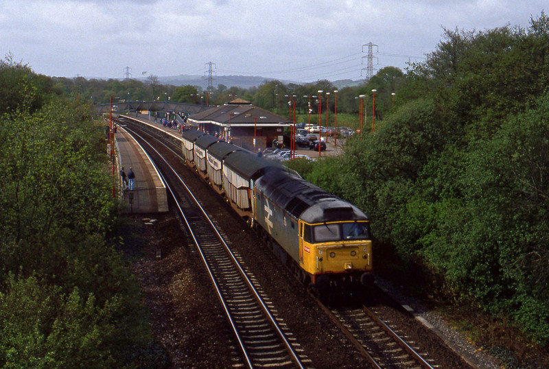 47337, up Cartics, Tiverton Parkway, 6-5-94.