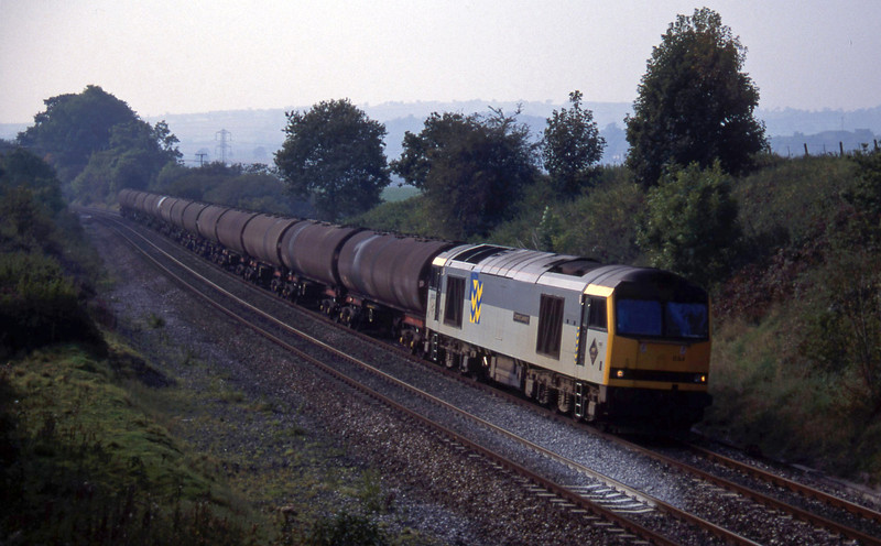 60034, Heathfield-Waterston, Whiteball, 12-10-94.