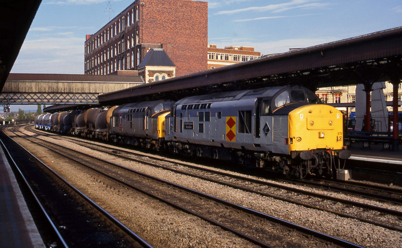 37672/37695, down clays, Newport, 6-10-94.