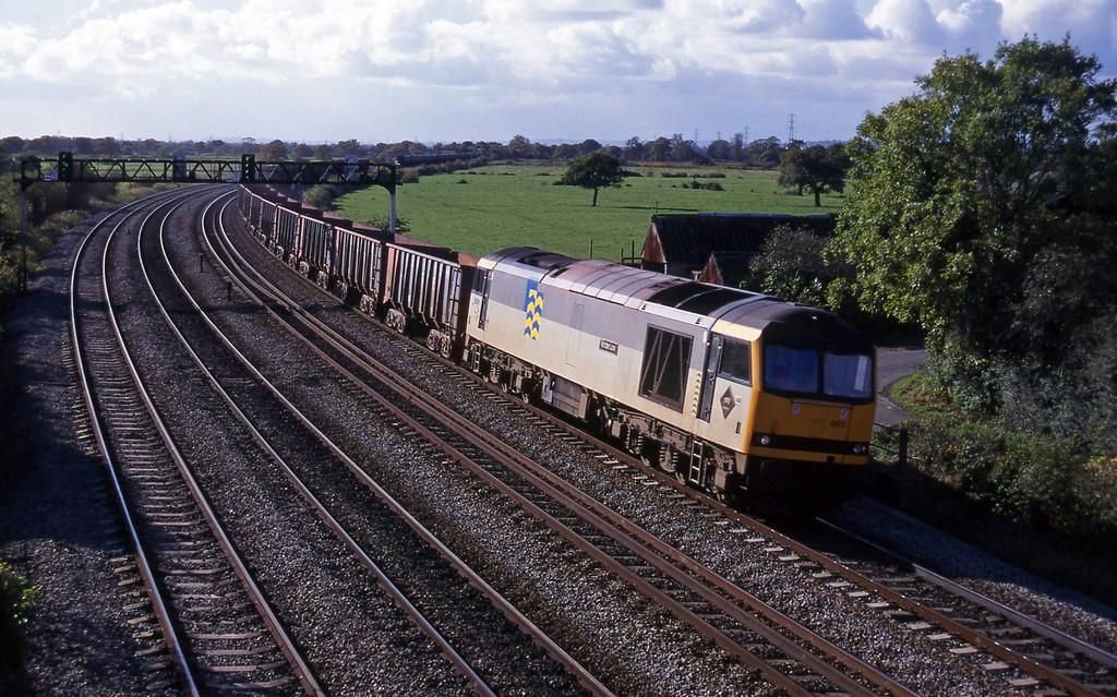 60065, up ore, Duffryn, near Newport, 26-10-94.