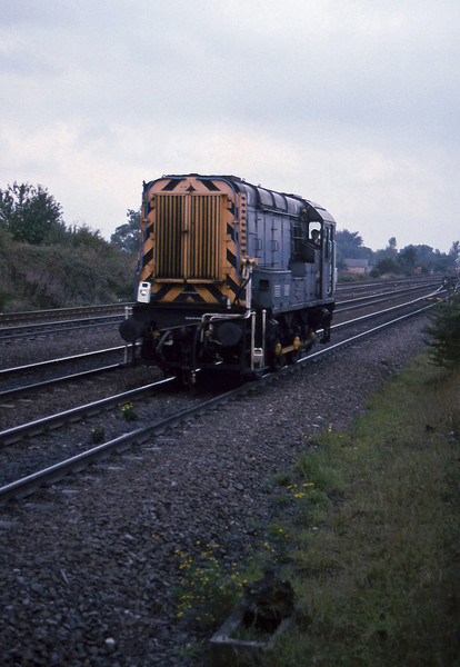 09014, up light, South Milford, 21-9-94.
