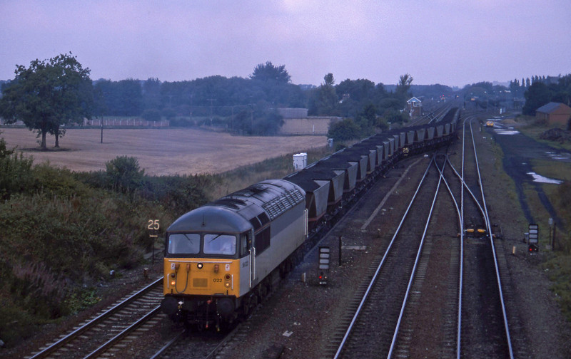56022, up mgr, South Milford, 21-9-94.
