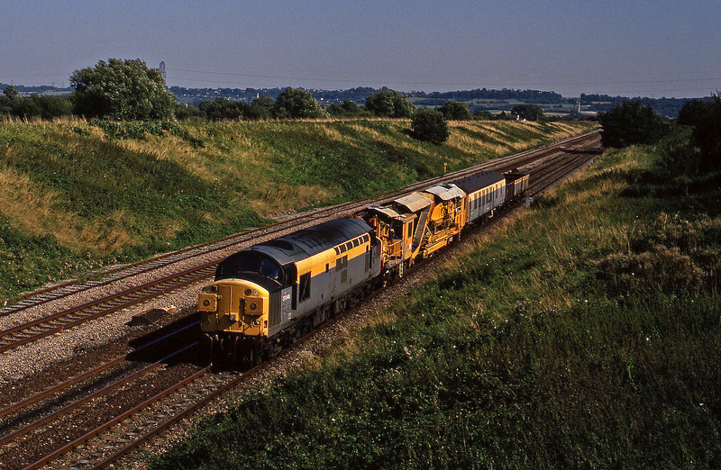 37046, down departmental, Pilning, 2-9-94.