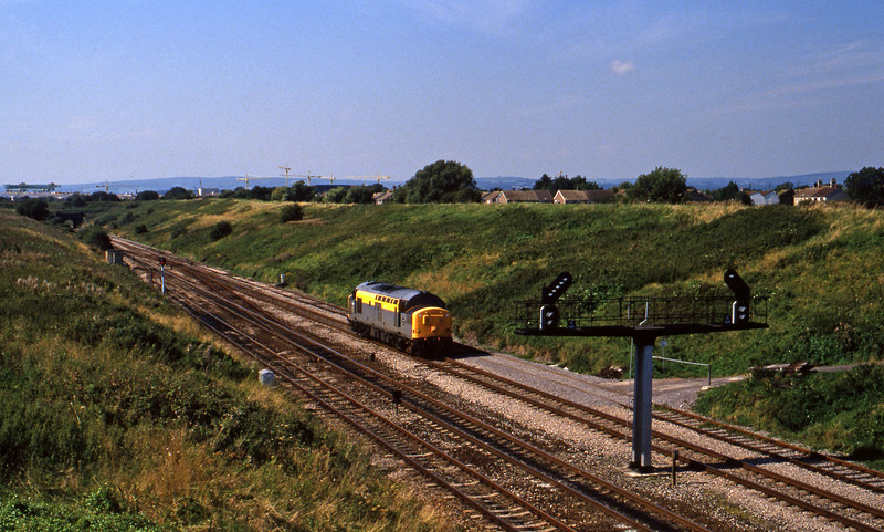 37207, up light, Pilning, 2-9-94.