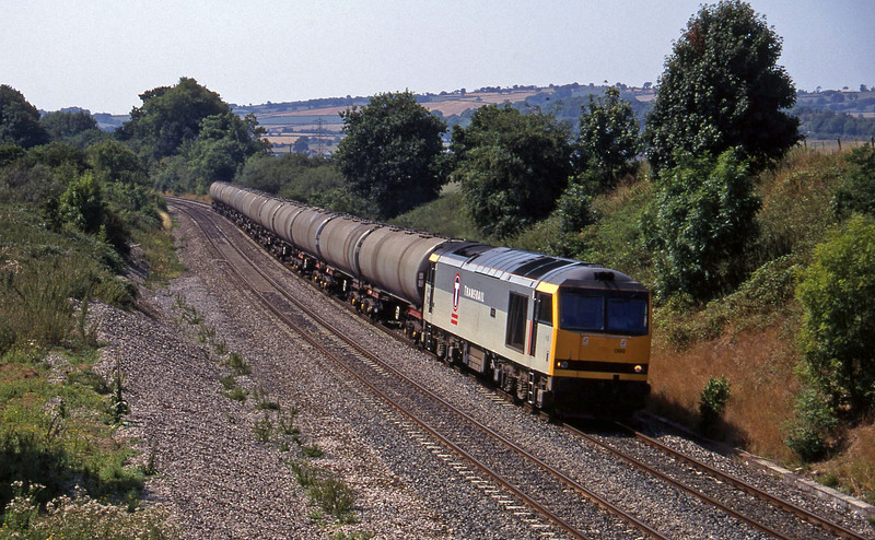 60089, 12.00 Heathfield-Waterston, Whiteball, 15-8-95.