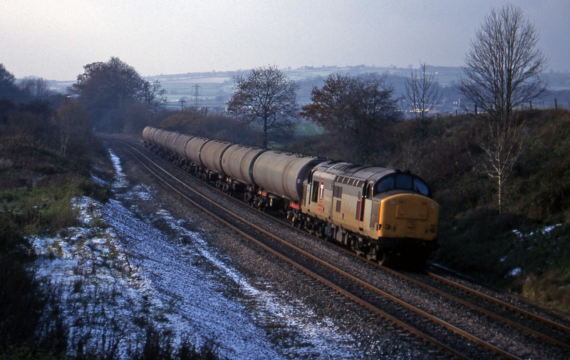 37897, 12.05 Heathfield-Waterston, Whiteball, 6-12-95.