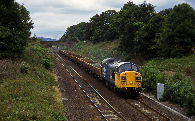 37057, 10.00 Westbury-Meldon Quarry, Willand, near Tiverton, 19-7-95.